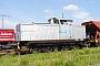 """LEW 13749 - Eurotrac """"03"""" 16.05.2002 - Neustadt (Dosse)Torsten Schulz"""