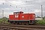 """LEW 17678 - Rad und Schiene """"86"""" 15.08.2007 - Hamm, RangierbahnhofIngmar Weidig"""