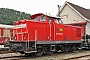 """LEW 17690 - BLS """"Em 845 001-7"""" 14.08.2004 - BalsthalTheo Stolz"""