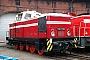 """LKM 270122 - SEM """"V 60 1120"""" 27.08.2004 - Chemnitz-Hilbersdorf, SEMRalph Mildner"""